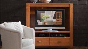 Bordeaux TV-Möbel