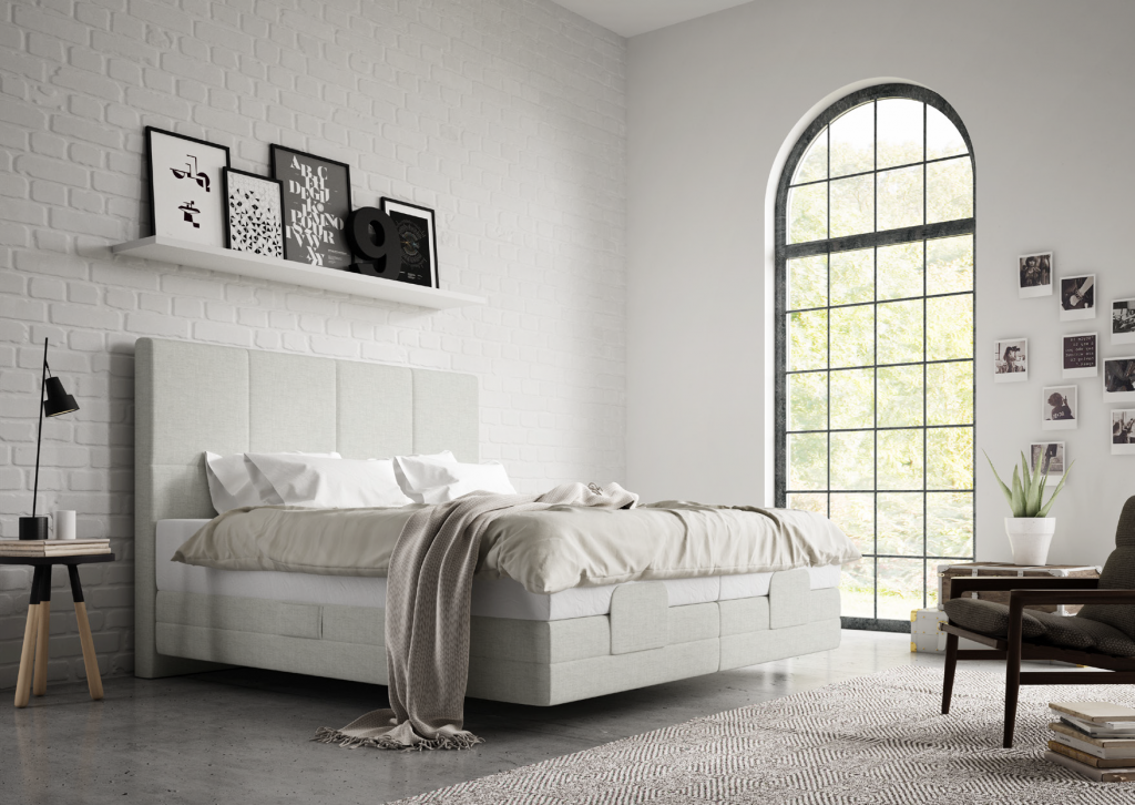 Grand Luxe Boxspring Montreux