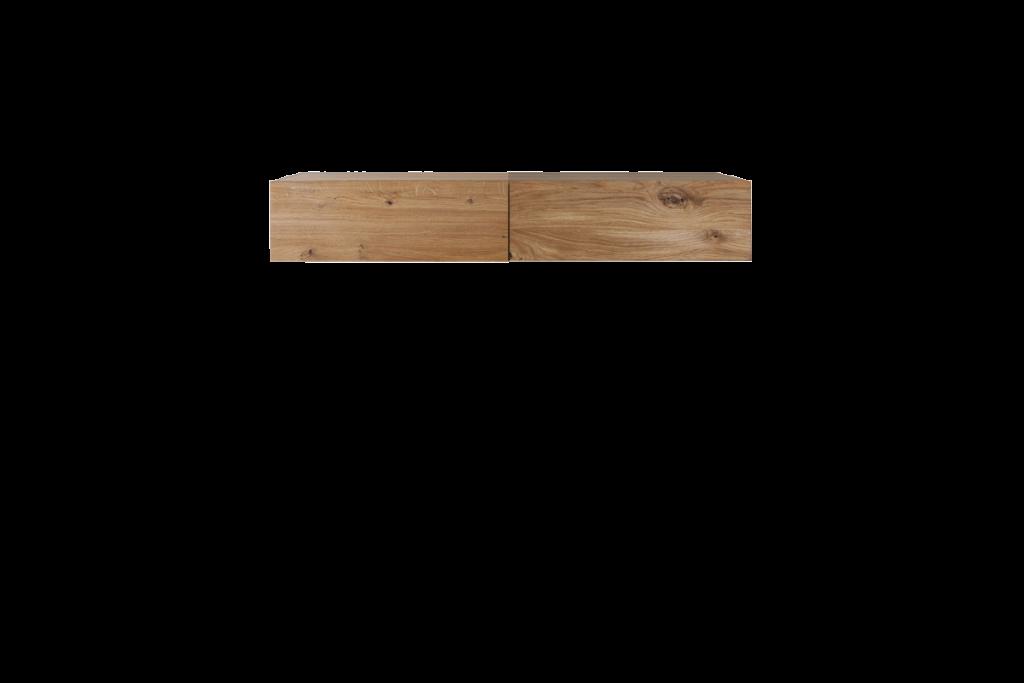 Form Exclusiv Kuub Lowboard kurz