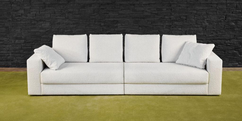 Werther Sofa Timeline